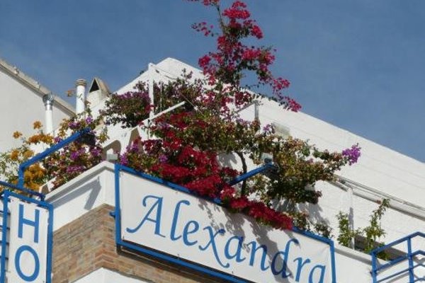 Alexandra - фото 21
