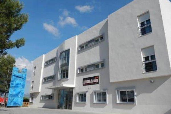Albergue Municipal De Ronda - фото 10