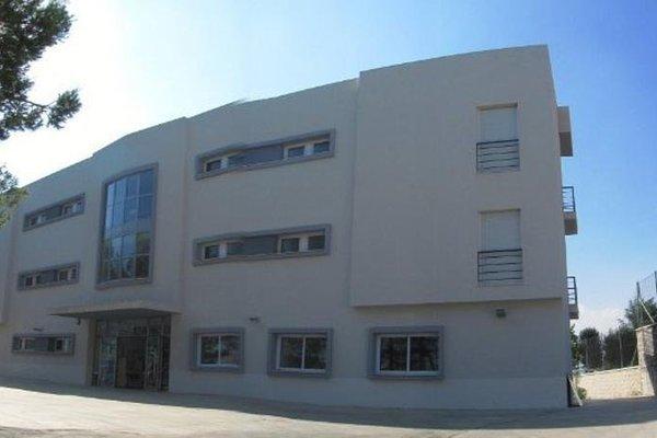 Albergue Municipal De Ronda - фото 11