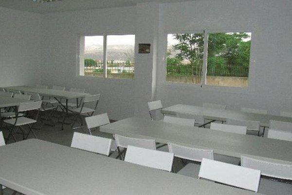 Albergue Municipal De Ronda - фото 8