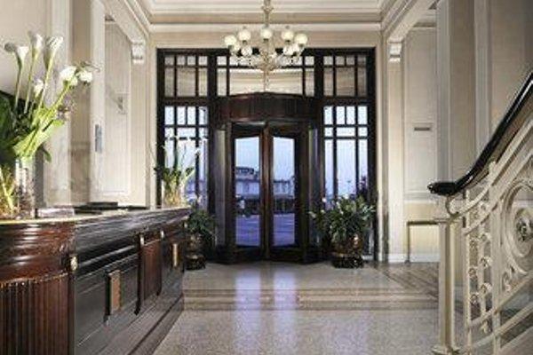 Grand Hotel Principe Di Piemonte - 13