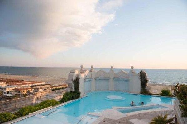 Grand Hotel Principe Di Piemonte - 19