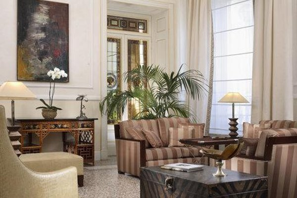 Grand Hotel Principe Di Piemonte - 6