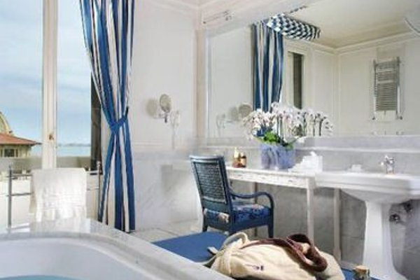 Grand Hotel Principe Di Piemonte - 7