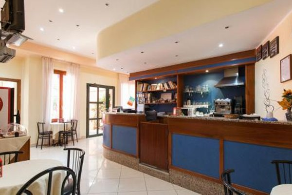 Hotel Greco - фото 13