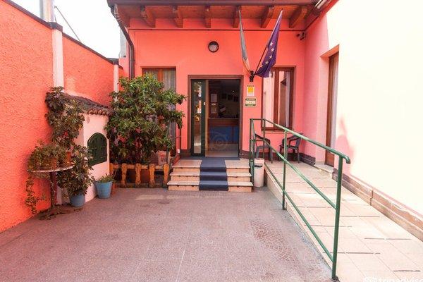Hotel Greco - фото 15