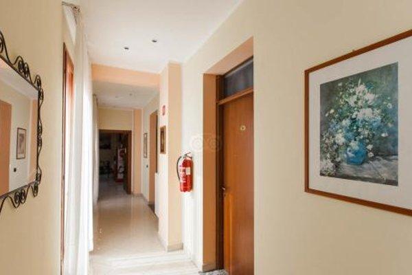 Hotel Greco - фото 16