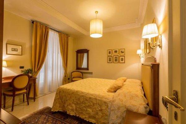 Relais Villa Jacopone Suite - фото 49