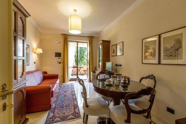 Relais Villa Jacopone Suite - фото 10