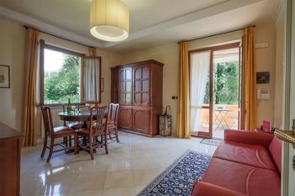 Relais Villa Jacopone Suite - фото 13