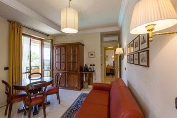 Relais Villa Jacopone Suite - фото 14