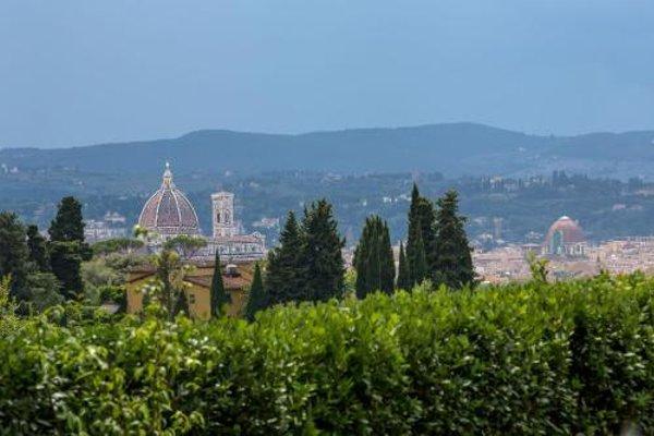 Relais Villa Jacopone Suite - фото 19