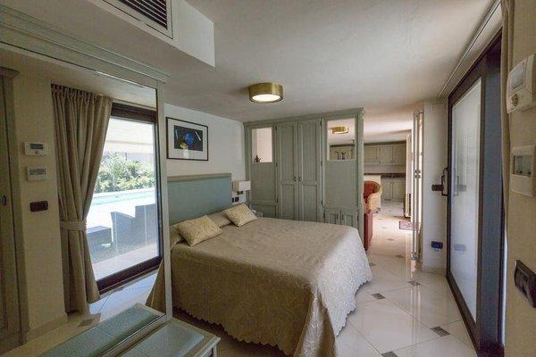 Relais Villa Jacopone Suite - фото 3