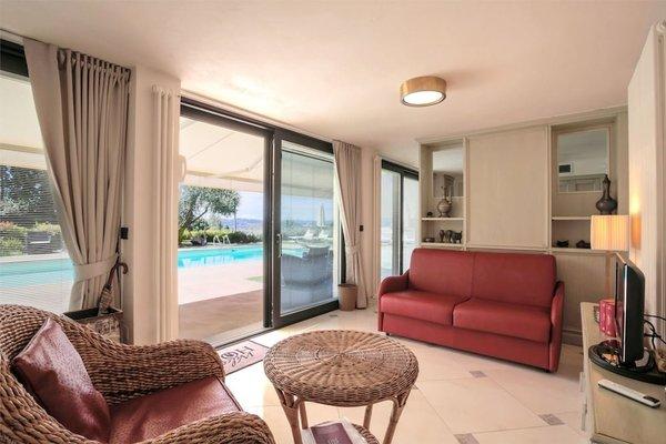 Relais Villa Jacopone Suite - фото 4