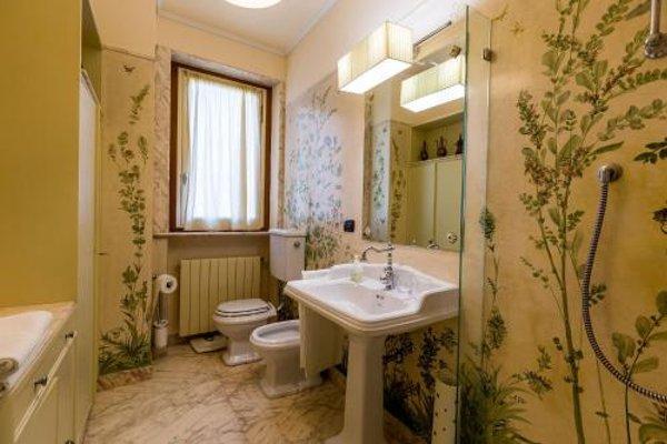 Relais Villa Jacopone Suite - фото 6