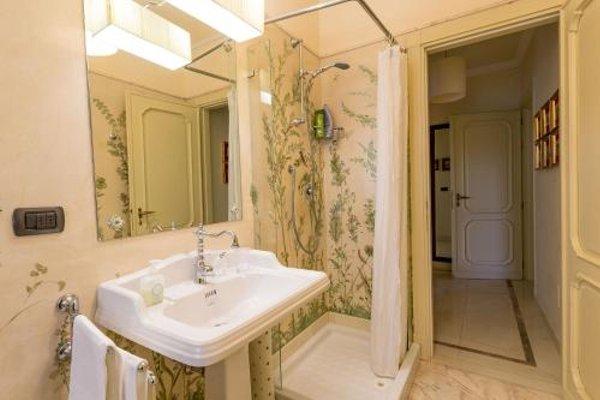 Relais Villa Jacopone Suite - фото 7