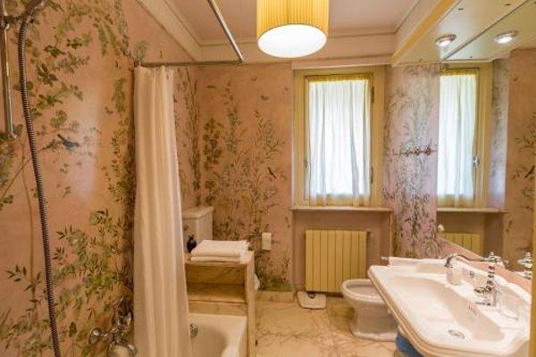 Relais Villa Jacopone Suite - фото 8