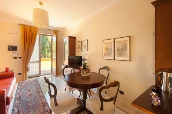 Relais Villa Jacopone Suite - фото 9