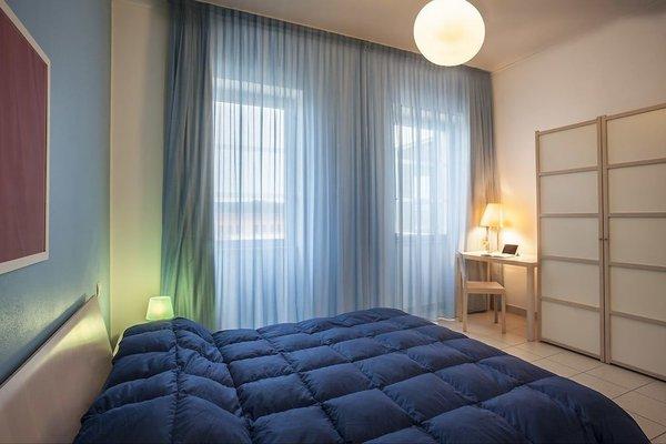 Residence Villaggio Solidago - фото 50