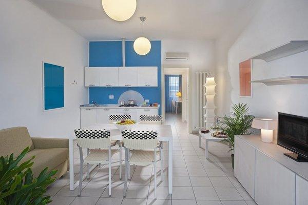 Residence Villaggio Solidago - фото 10