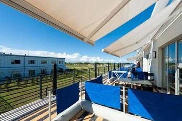 Residence Villaggio Solidago - фото 12