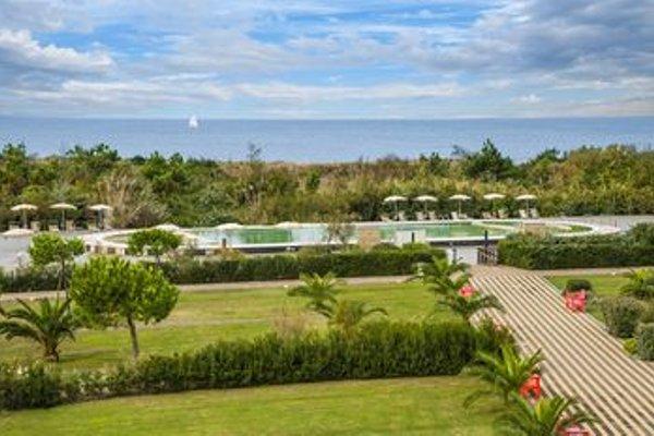 Residence Villaggio Solidago - фото 14