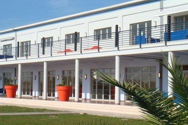 Residence Villaggio Solidago - фото 22