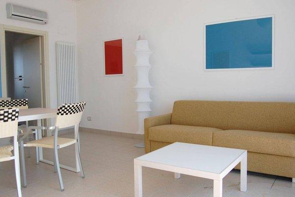Residence Villaggio Solidago - фото 4