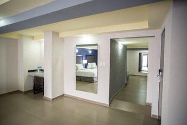 Hotel Ha - 11