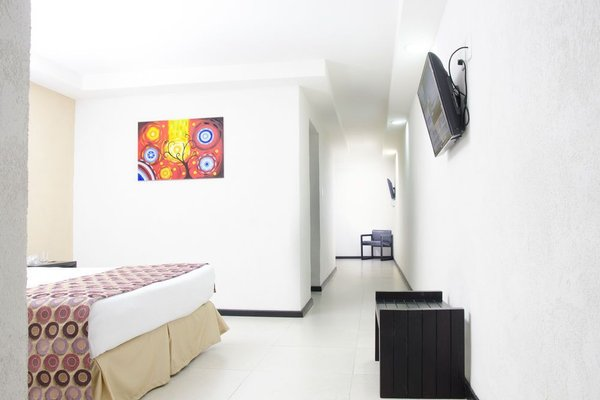 Hotel Ha - 14