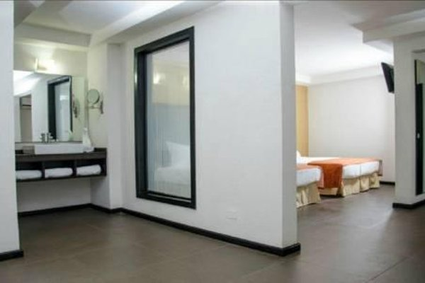 Hotel Ha - 16