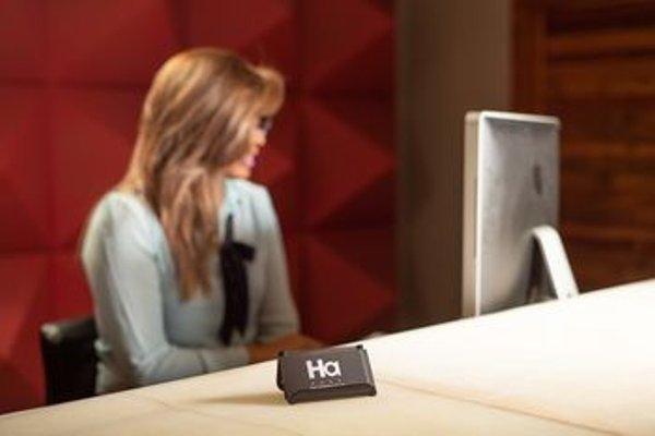 Hotel Ha - 19