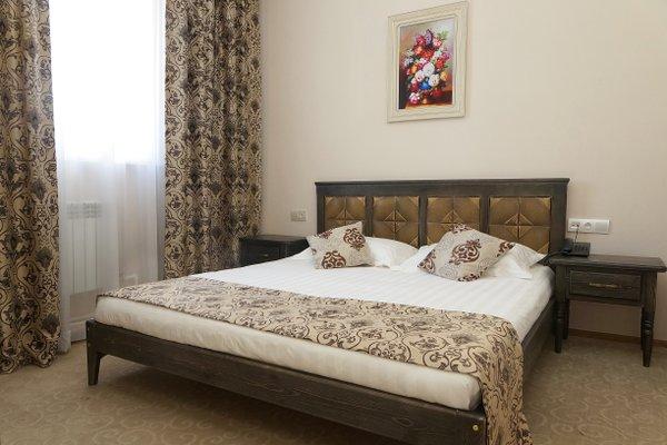 Отель Улан-Удэ - фото 47
