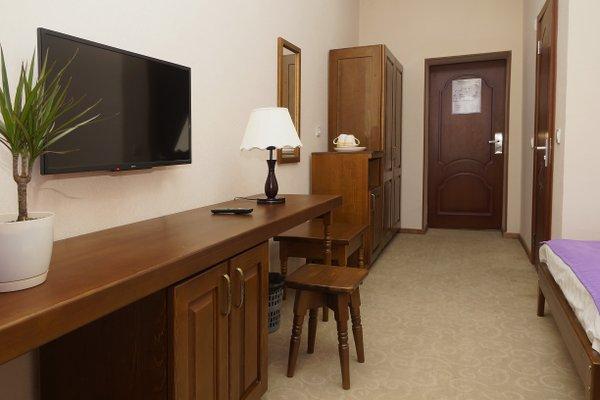 Отель Улан-Удэ - фото 15