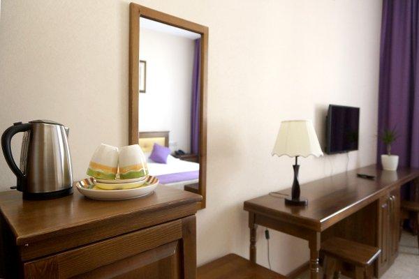 Отель Улан-Удэ - фото 4