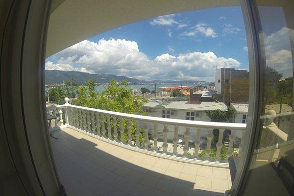 Мини-Отель Незабудка - фото 17