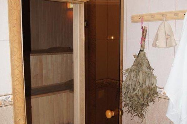 Черноморская Жемчужина - фото 9