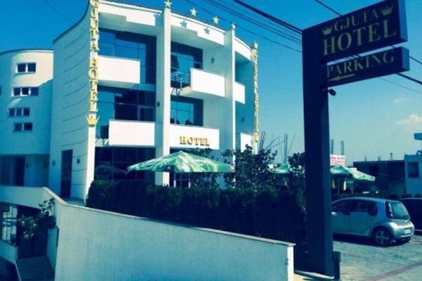 Gjuta Hotel - фото 38