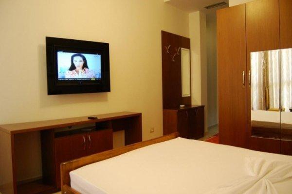Gjuta Hotel - фото 10
