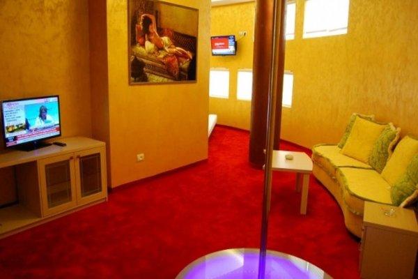 Gjuta Hotel - фото 11