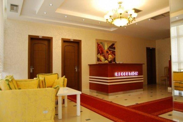 Gjuta Hotel - фото 12