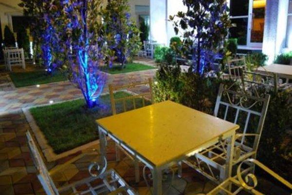 Gjuta Hotel - фото 16