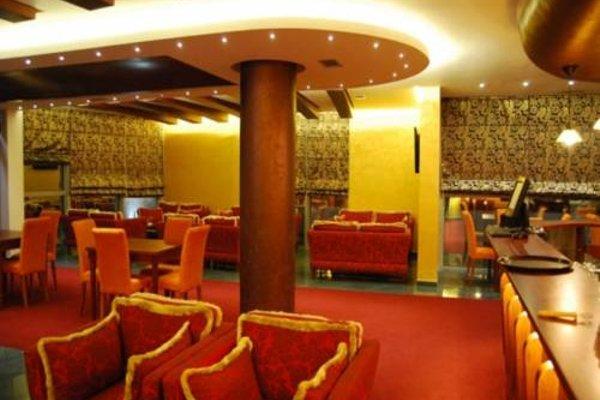 Gjuta Hotel - фото 17