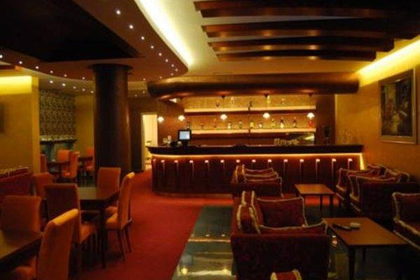 Gjuta Hotel - фото 18
