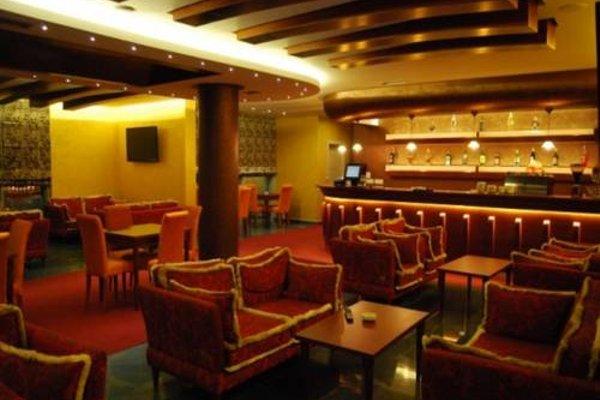 Gjuta Hotel - фото 19