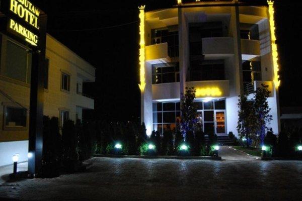 Gjuta Hotel - фото 23