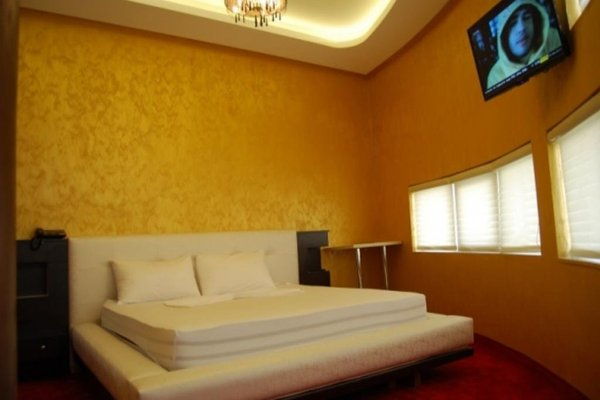 Gjuta Hotel - фото 7
