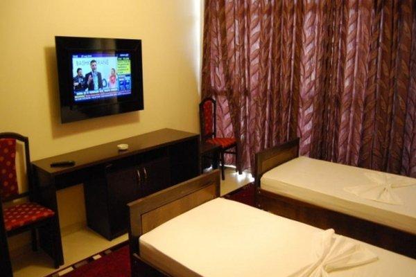 Gjuta Hotel - фото 9
