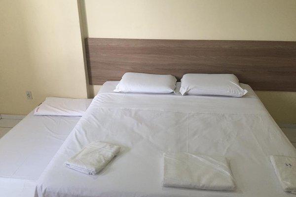 Hotel Melo - фото 14