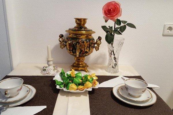 At the Turgenev Villa - фото 4